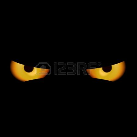 23,887 Scary Eyes Stock Illustrations, Cliparts And Royalty Free.