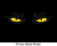 Scary eyes clipart 5 » Clipart Station.