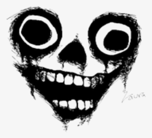 Creepy Face PNG & Download Transparent Creepy Face PNG.