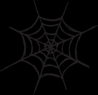 Scary Halloween Clip Art.