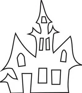 Similiar Black And White Halloween Haunted Houses Keywords.