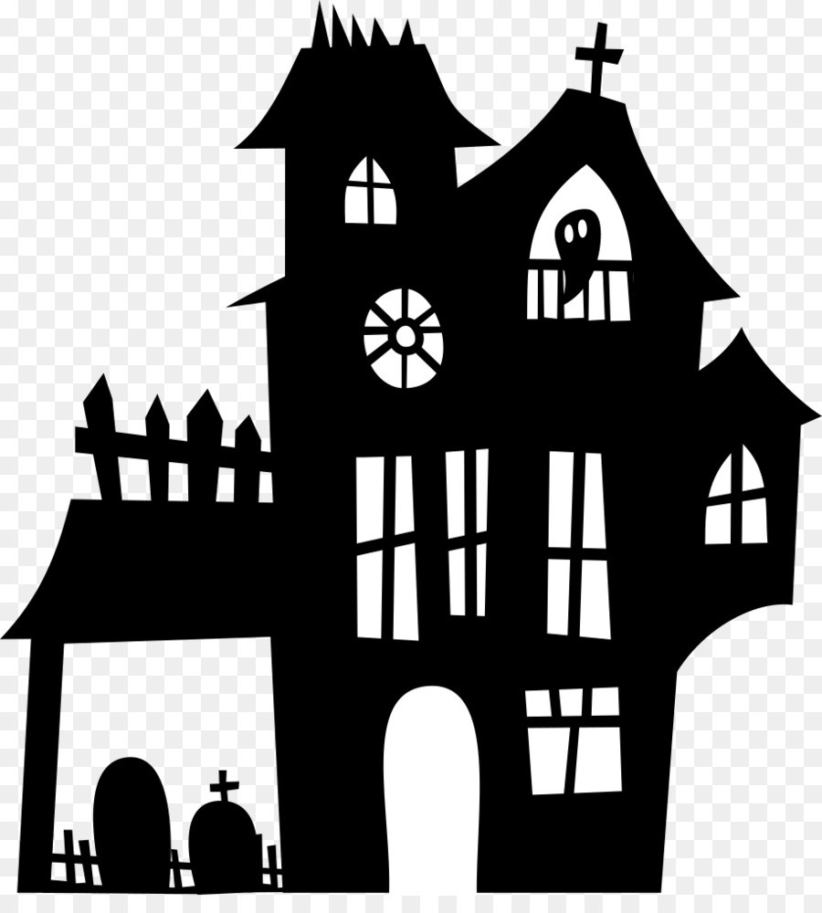 255 2553128 Haunted House Clipart No Background Hd Png.