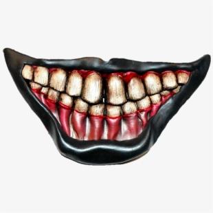 scary #surreal #teeth #mouth #eyes #ugly #weird #brain.