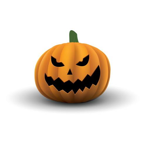 Free Spooky Pumpkin Cliparts, Download Free Clip Art, Free.