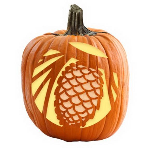 70 Cool Easy (PUMPKIN CARVING) Ideas for Wonderful Halloween day.