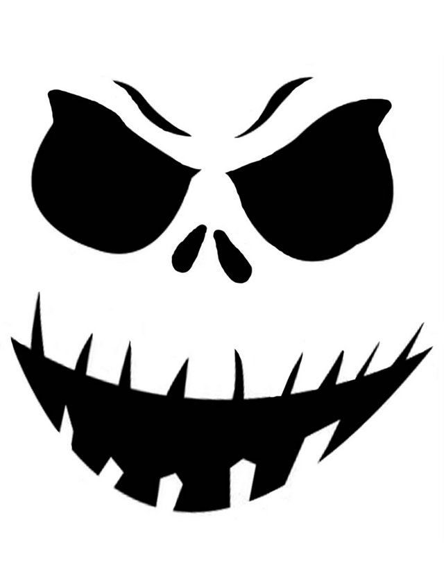 25+ best ideas about Scary Pumpkin on Pinterest.