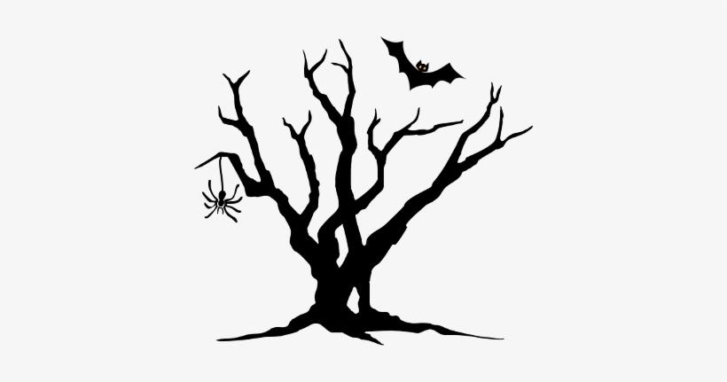 Wallpaper Scary Tree Clipart F1qtud Clipart.