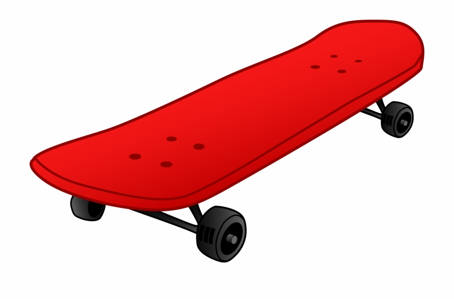 Skateboard Png Hd.