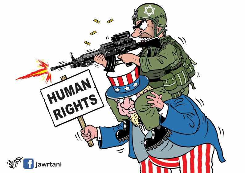 UN Issues Scathing Assessment of U.S. Human Rights Record.