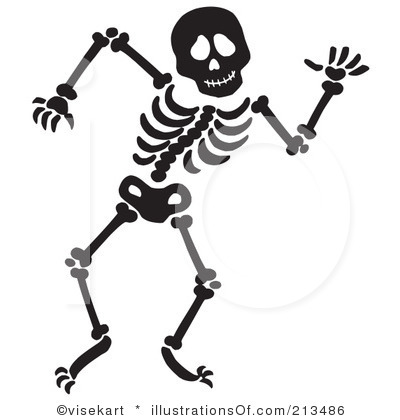 Skeleton Clipart & Skeleton Clip Art Images.