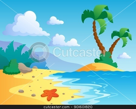 Clipart scenery pictures.