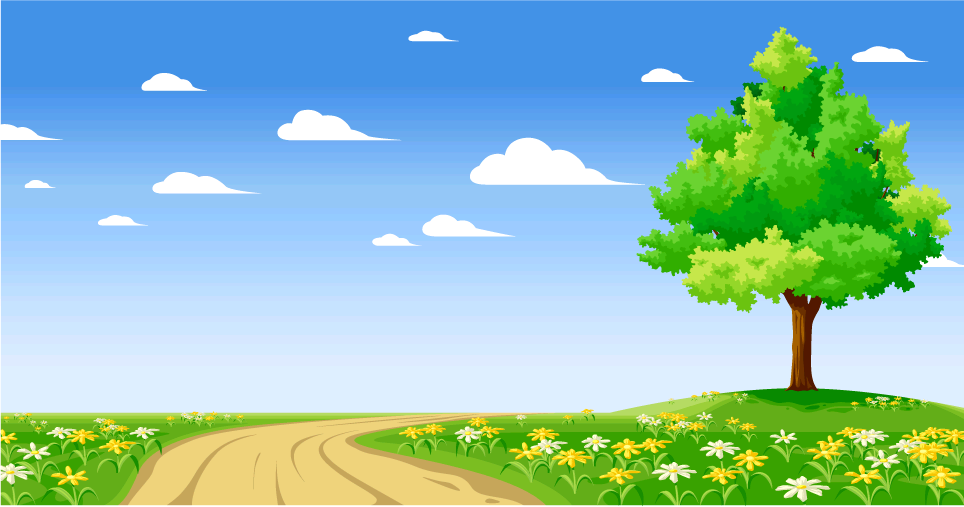 Showing post & media for Cartoon scenery clipart.