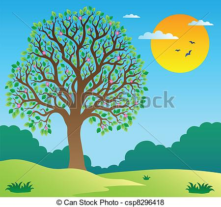 Scenery Clip Art and Stock Illustrations. 36,438 Scenery EPS.
