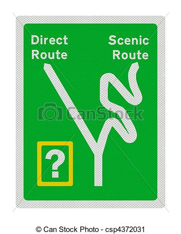 Scenic route Clip Art and Stock Illustrations. 353 Scenic route.
