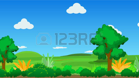 15,278 Scenic View Stock Vector Illustration And Royalty Free.