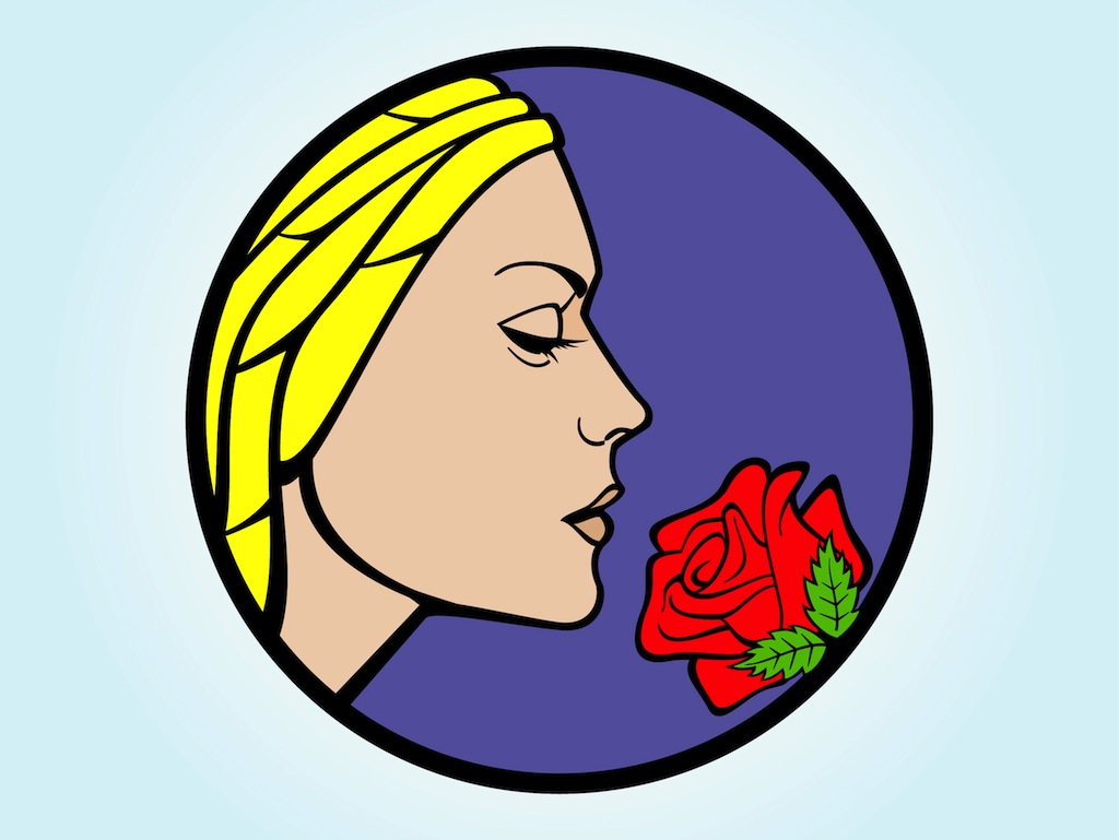 Smell Clipart.