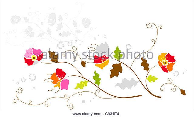 Nature Object Scented Clip Art Plant Freshness Variation Shape.