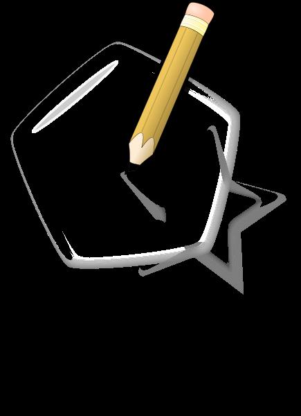 Sketch Clip Art.