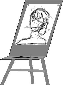 Sketch Clip Art Download.