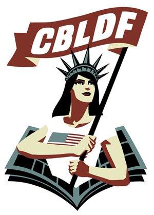 CBLDF.