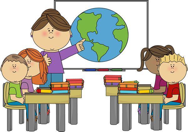 Free School Clipart & School Clip Art Images.