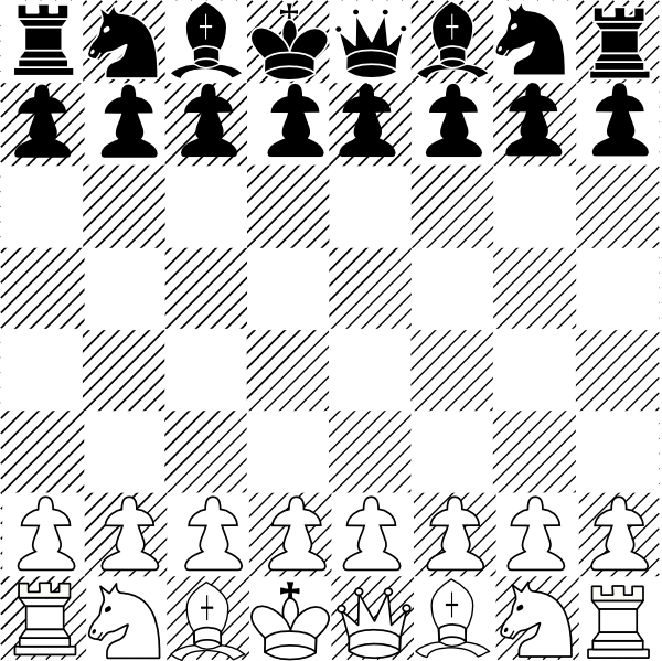 Chess Game Clip Art at Clker.com.