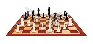 Schachspiel Gratis
