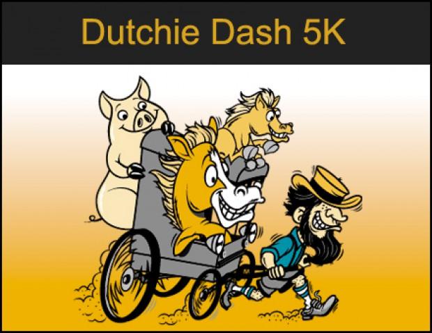 Dutchie Dash 5K.
