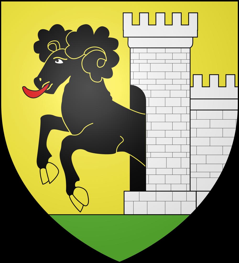 File:CoA Schaffhausen, Schaffhausen.svg.