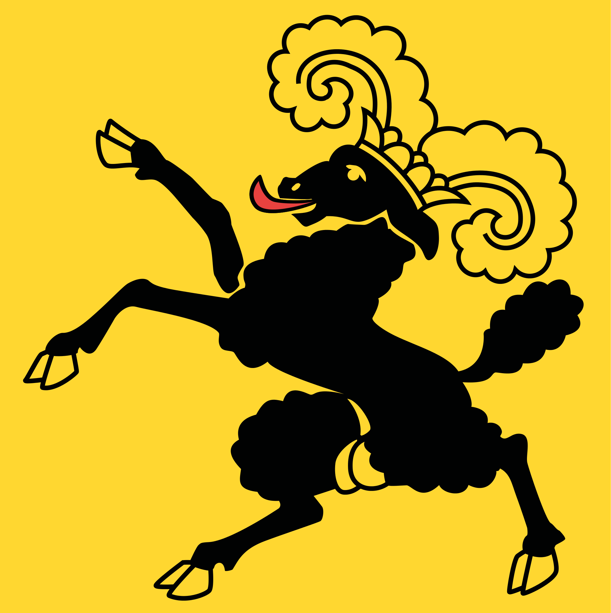 File:Flag of Canton of Schaffhausen.svg.