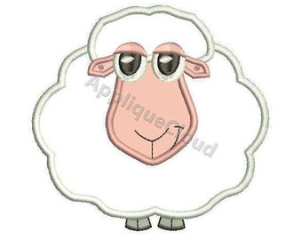 Sheep design.
