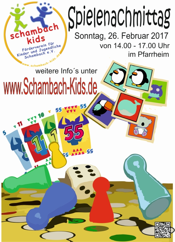 Schambach Kids.