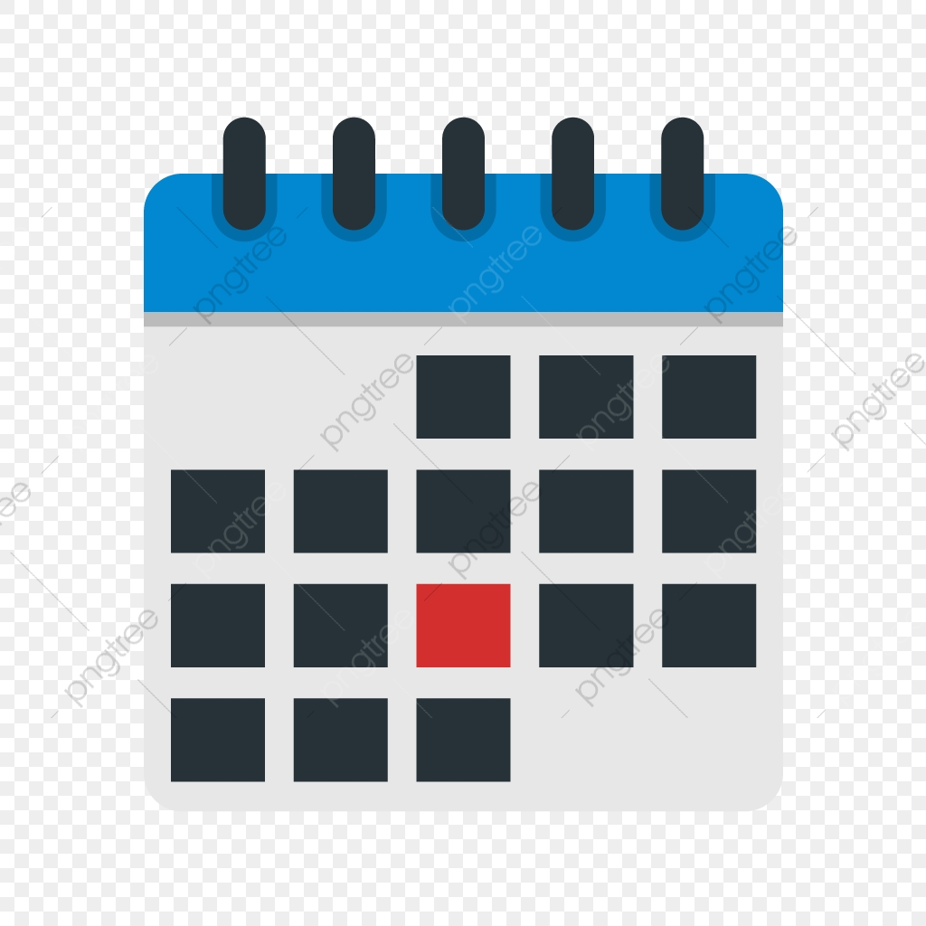 Vector Calendar Icon, Calendar, Month, Schedule PNG and.