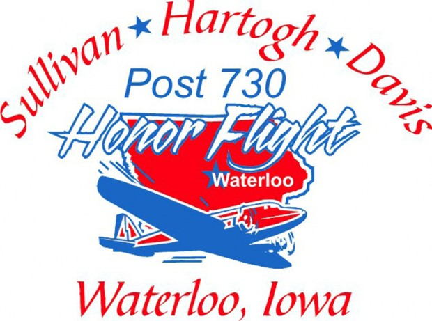 Honor Flight fundraiser scheduled for April 26.