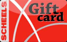 Scheels Gift Card Balance.