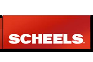 Scheels Logos.