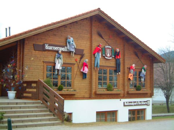 Germany Holiday Travel Guide for the Harz mountains. Information.