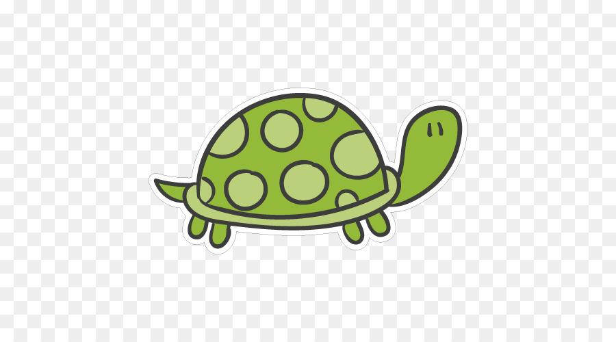 Turtle Schildkröte clipart.