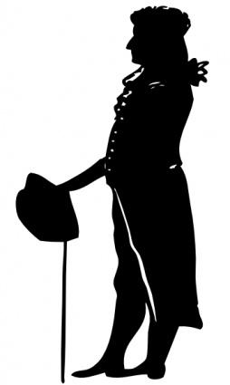 Shadow Of Schiller clip art clip arts, free clipart.