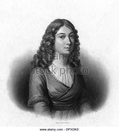 Wife Of Friedrich Schiller Stock Photos & Wife Of Friedrich.