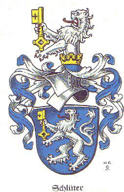 Schlueter/Schlüter Genealogy.