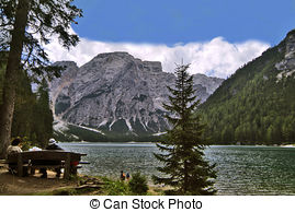 Picture of Italy, South Tyrol.