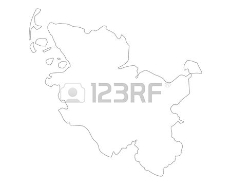Schleswig Holstein Stock Vector Illustration And Royalty Free.