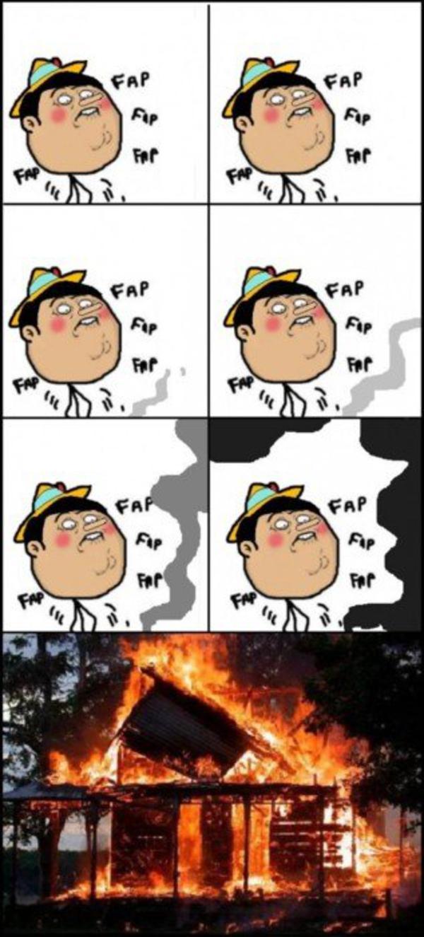 Fap Guy.