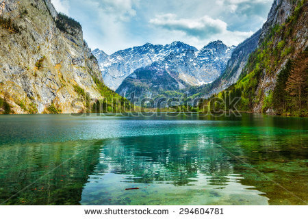 Bavarian Lake Stock Photos, Images, & Pictures.