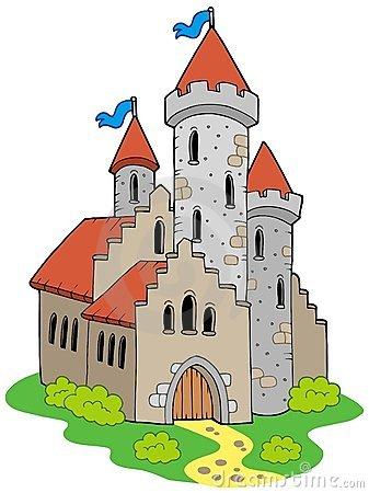 Medieval Window Stock Illustrations.
