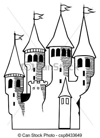 Castle Stock Illustrations. 24,870 Castle clip art images and.