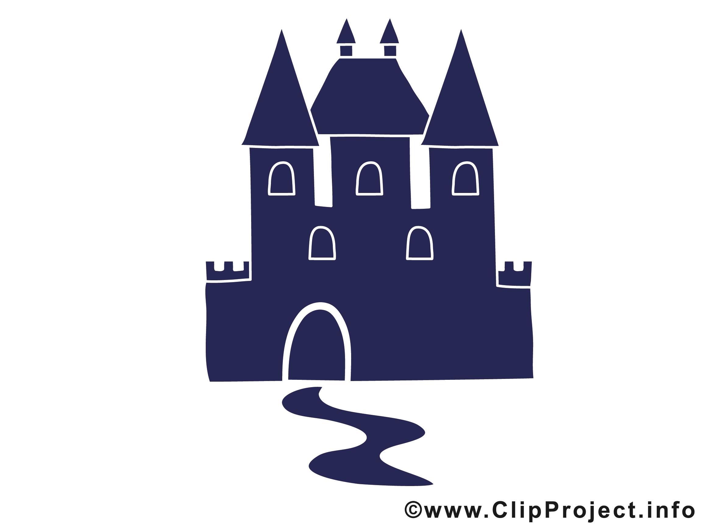 Schloss Clipart.