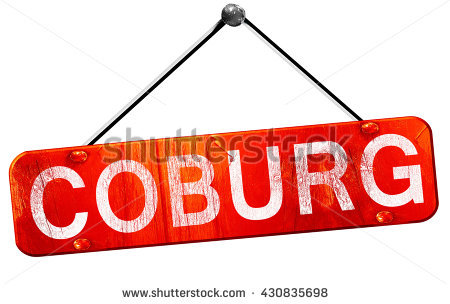 Coburg Stock Photos, Royalty.