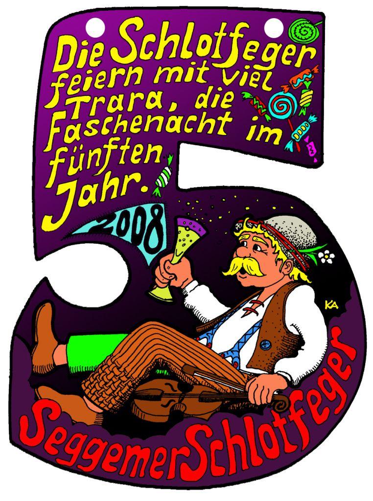FG Seggemer Schlotfeger e.V..